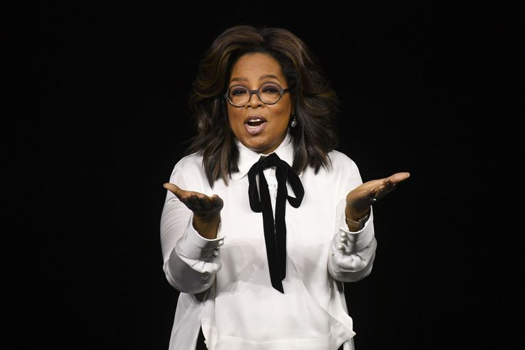 Oprah Winfrey sells most of OWN Stake to Discovery for $36 Million