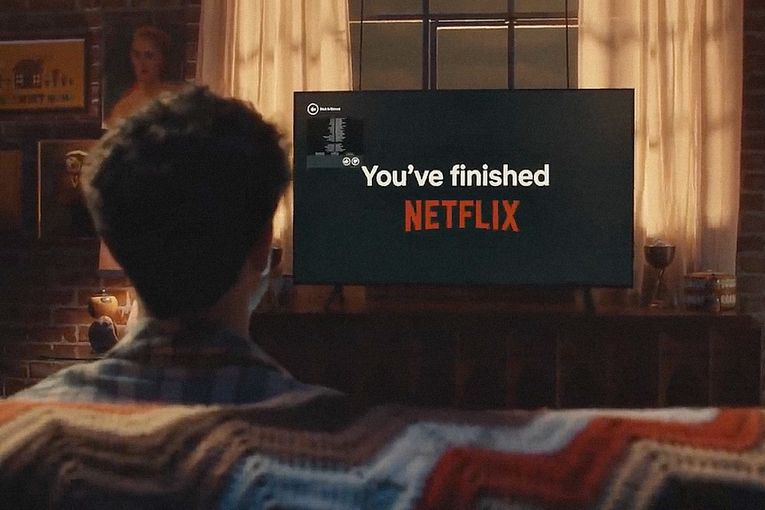 Netflix: We watched it all