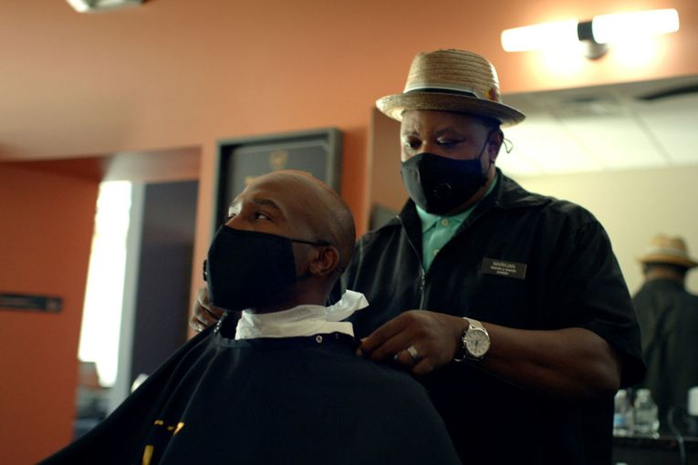 Watch Ford's new ad that promotes mask-wearing