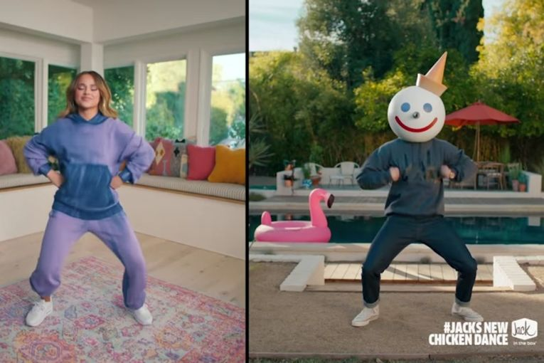 Watch the newest commercials on TV from Ally, Jack in the Box, Aflac and more