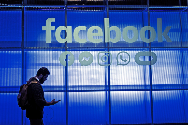 Facebook and Vevo cancel SXSW plans amid coronavirus fears