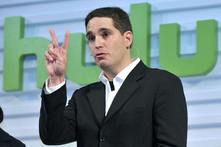 AT&T taps former Hulu CEO Jason Kilar to run WarnerMedia