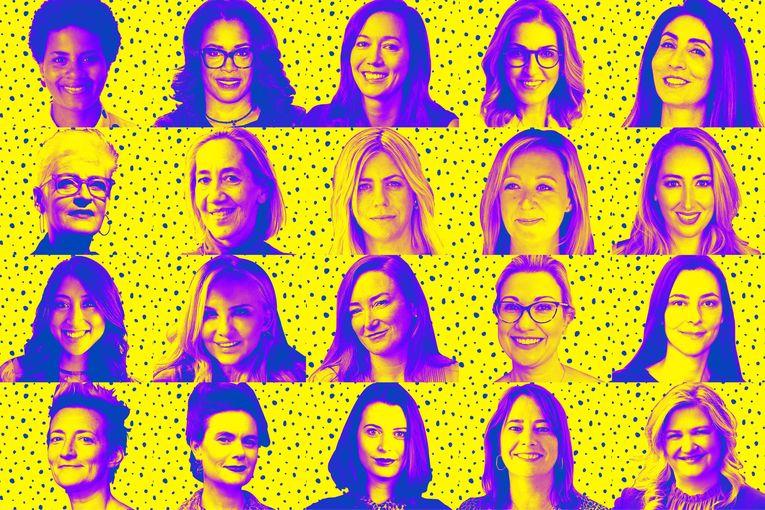 2020 Class of Women to Watch Europe