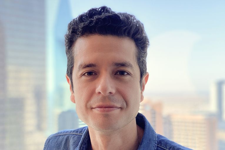 Weber Shandwick names Ciro Sarmiento its first New York chief creative officer