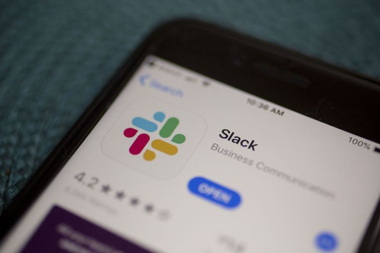 Slack's massive outage gives brands a meme to start the new year