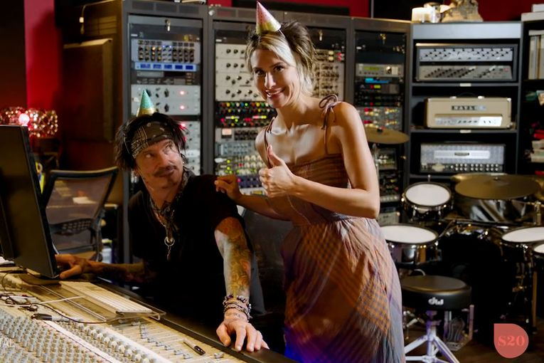 How Mötley Crüe's Tommy Lee helped rock a software company's content