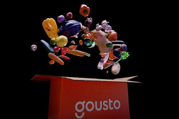 Gousto: Give it some