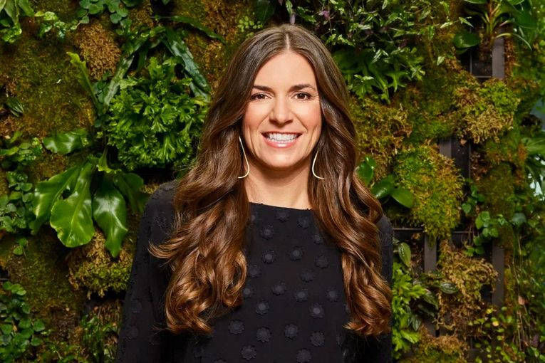 Salesforce names Sarah Franklin CMO as Stephanie Buscemi departs