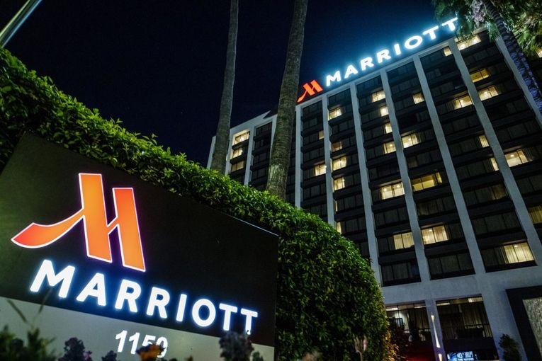 Marriott suspends donations to senators who opposed vote result