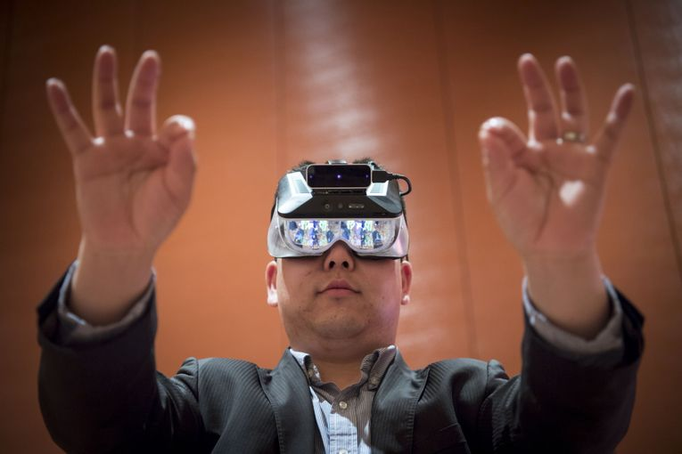 CES Daily: Electric vehicles, immersive reality and a whole lot of innovation