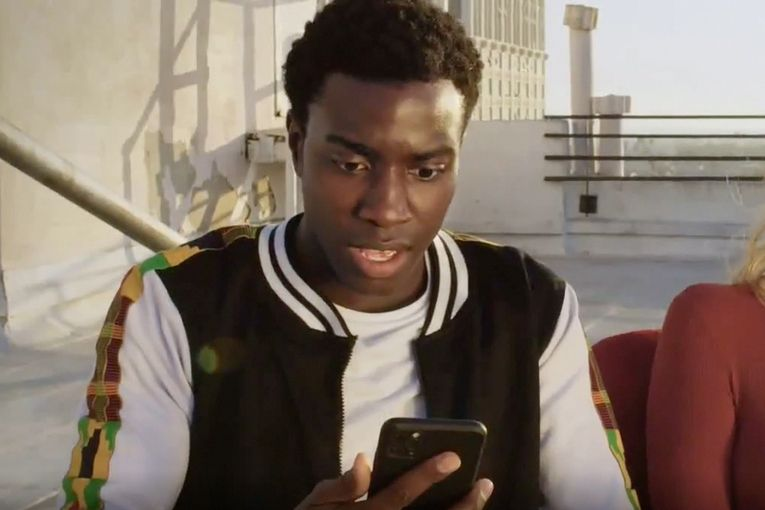 Watch the newest commercials on TV from T-Mobile, Dave, Coors Light and more