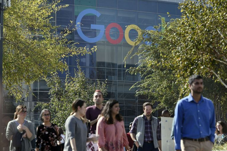 Google workers unionize, escalating tension with management