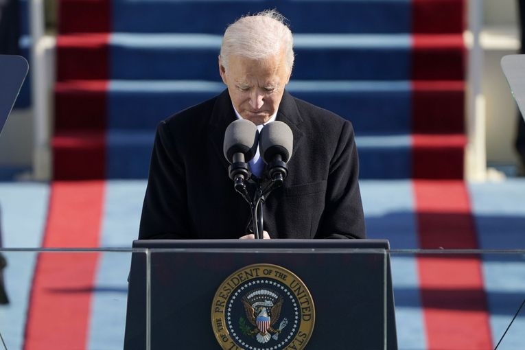 Biden draws bigger inauguration ratings than Trump