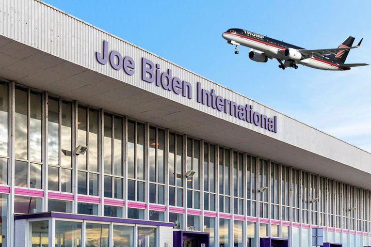Brewdog: Joe Biden International