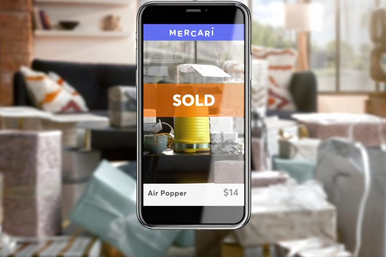 E-commerce platform Mercari will air its first Super Bowl commercial