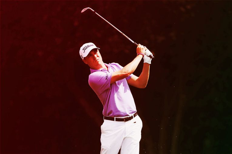Citi sticks with Justin Thomas despite homophobic slur