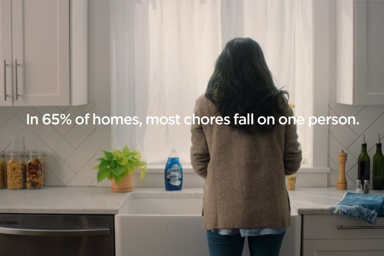 Advertisers rally behind women as the 'she-cession' crisis intensifies