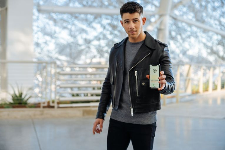 Nick Jonas stars in Super Bowl commercial for diabetes monitoring system