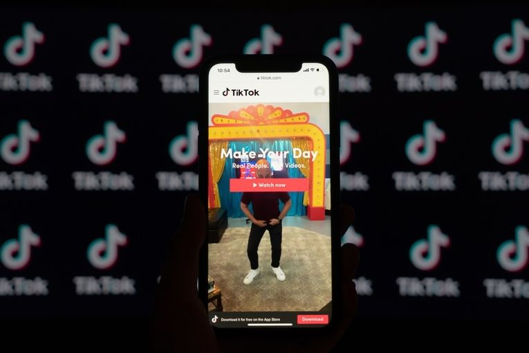 WPP and TikTok tout their new ad partnership