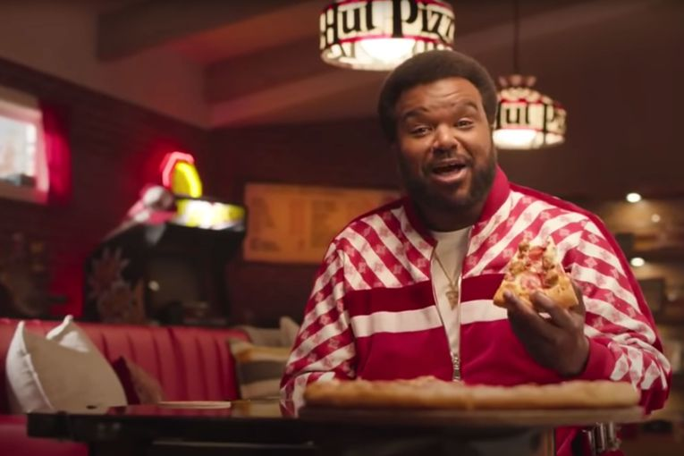Watch the newest commercials on TV from Macy's, Pizza Hut, Cadillac and more