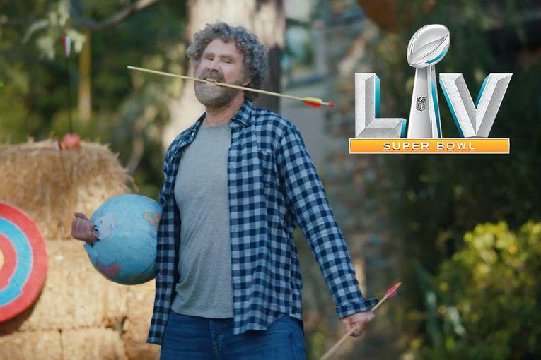 Super Bowl 2021 ad review