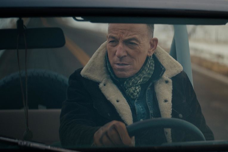 Watch Bruce Springsteen in Jeep's  Super Bowl ad that calls for the 'ReUnited States of America'