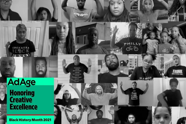Storm Smith on amplifying the voice of the Black Deaf community in the wake of the deaths of George Floyd, Breonna Taylor and others