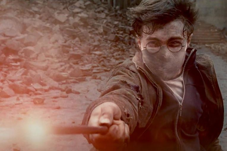 Harry Potter, the Joker and Wonder Woman don masks in COVID PSA from WarnerMedia