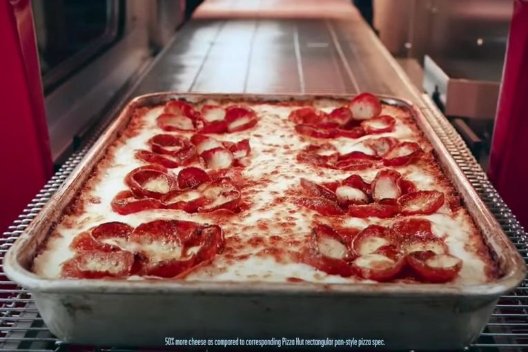 Watch the newest commercials on TV from Trojan, Pizza Hut, McDonald's and more