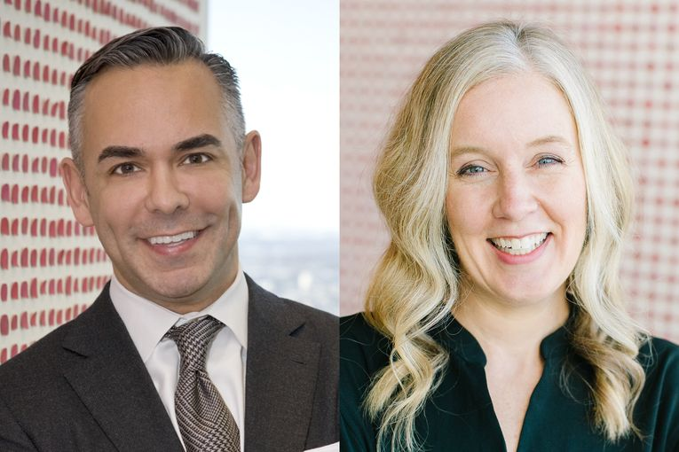 Target names new CMO amid management shuffle