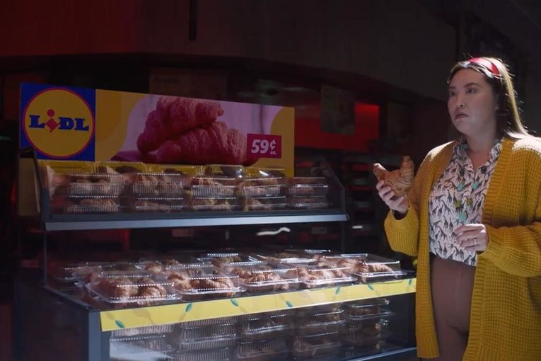European grocer Lidl challenges U.S. brands in new campaign