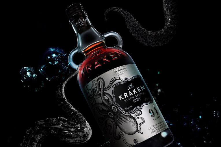 The Kraken rum hires Eleven as AOR after 'creative sprint'