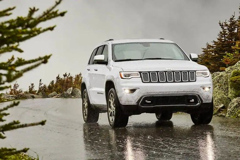 Cherokee Nation wants to reclaim name from Jeep, and Spotify builds ad network: Tuesday Wake-Up Call