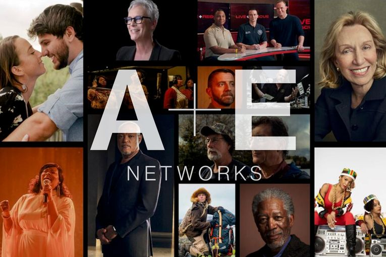 A+E Networks finds a 'plus' in its lack of streaming service to sell to advertisers