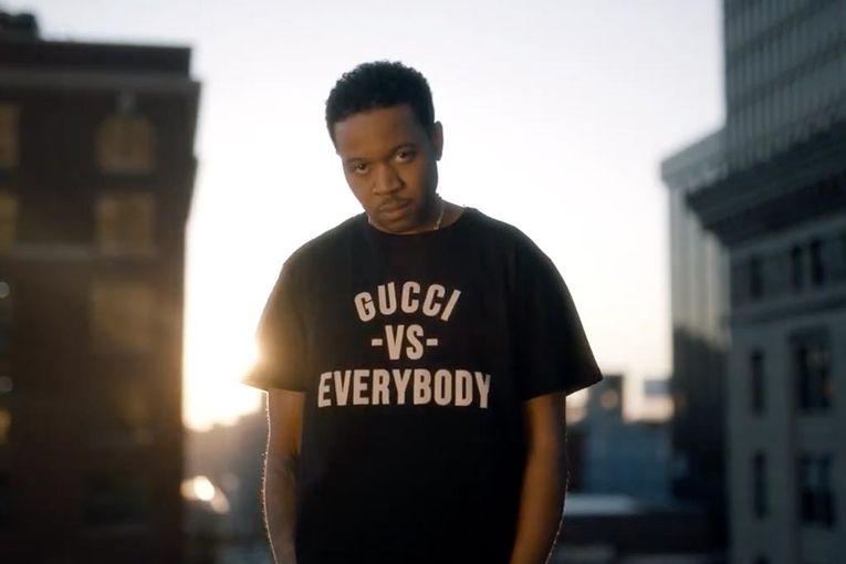 Gucci's new Detroit collab spotlights 11 U.S. cities