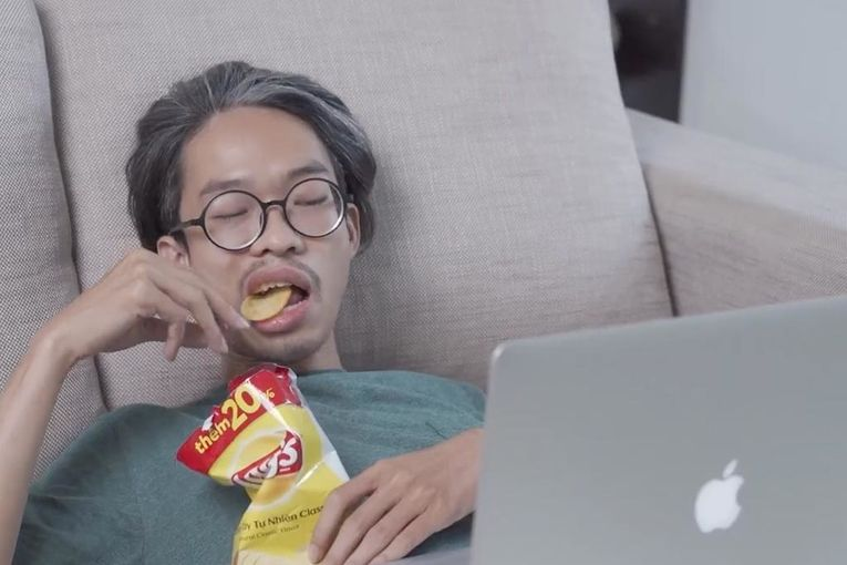 Munching on Lay's chips can now switch on YouTube subtitles