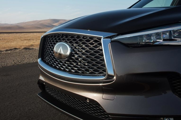 Nissan-owned Infiniti moves global creative to Publicis Groupe