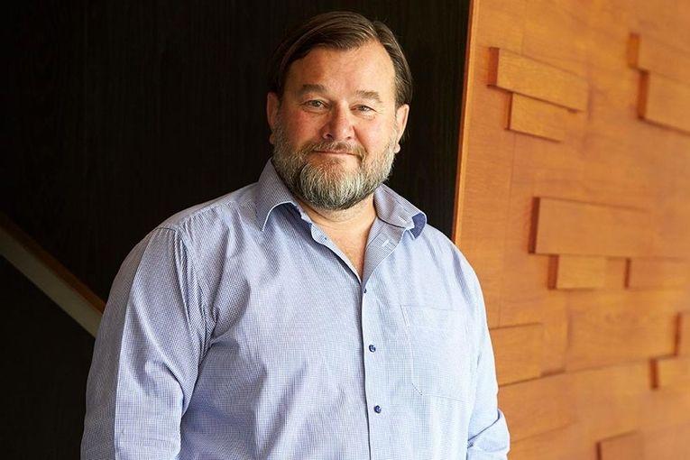 CPB Global CEO Erik Sollenberg to depart agency