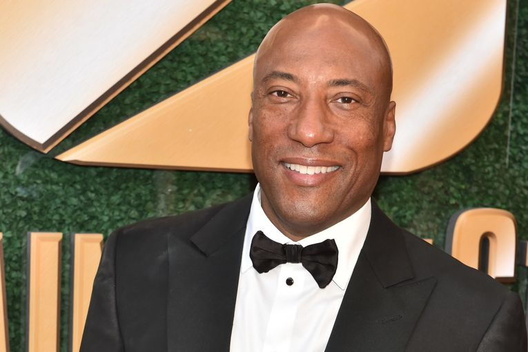 Byron Allen threatens legal action if Madison Avenue does not allocate more dollars to Black-owned media