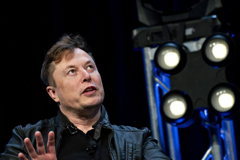 Musk adds 'Technoking of Tesla' title and CFO Is Coin 'Master'