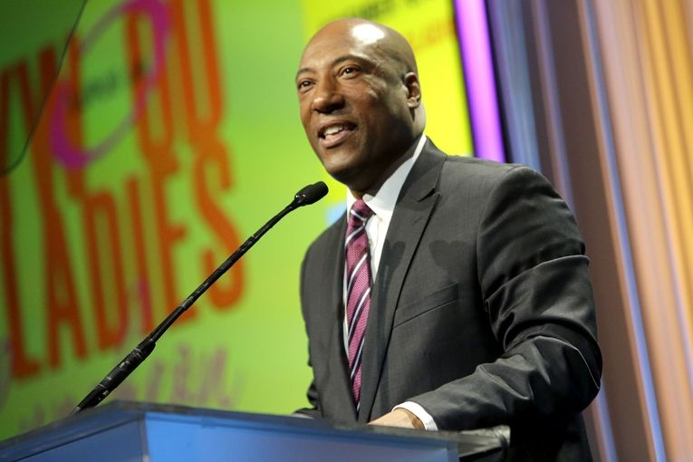 Byron Allen challenges Madison Avenue to spend with Black-owned media, or else: Tuesday Wake-Up Call