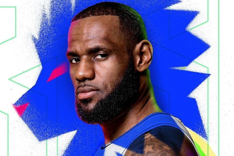 PepsiCo inks LeBron James to major endorsement deal, including new Mtn Dew Rise energy drink