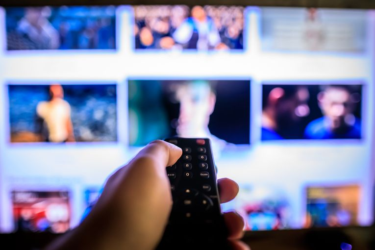 Opinion: How TV advertising changed during the pandemic