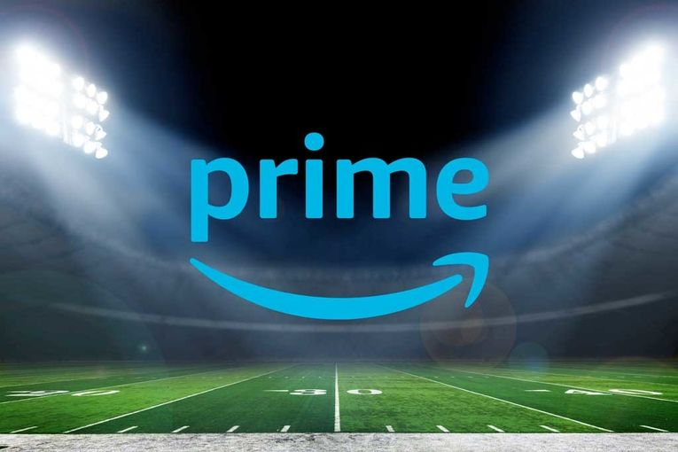 NFL hands Amazon exclusive games, and Teen Vogue editor undone by teen rogue tweets: Friday Wake-Up Call