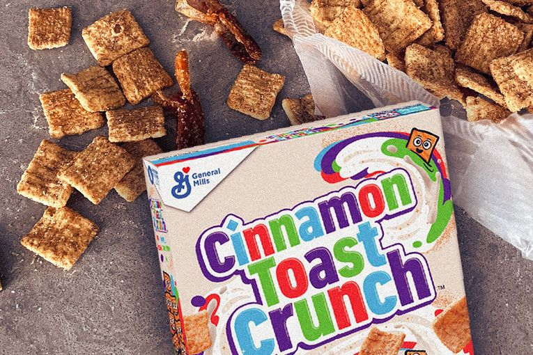 What brands can learn from the Cinnamon Toast Crunch shrimp moment
