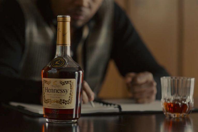 Hennessy: Dear Destiny