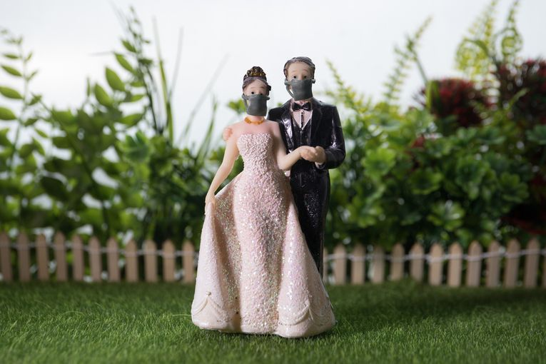 How The Knot Worldwide counseled the wedding industry through pandemic
