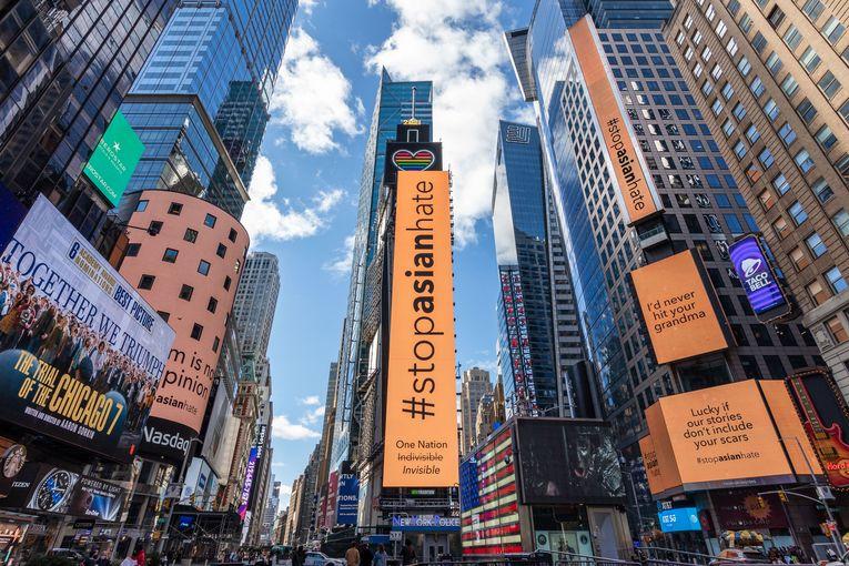 Horizon unveils multichannel PSA campaign to combat Asian hate