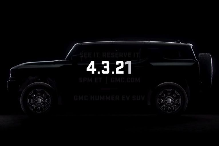 How consumers are reacting to GMC's hyperdramatic Hummer EV teaser commercials: Datacenter Weekly