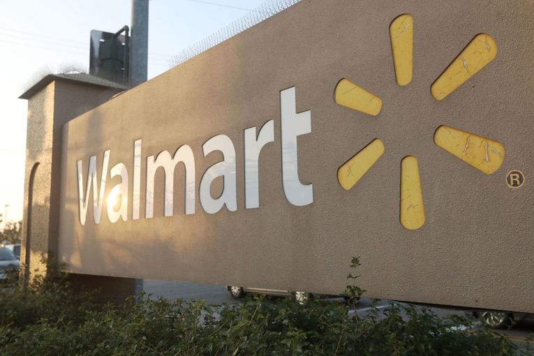 Walmart hires Disney in-house agency leader as first chief creative officer